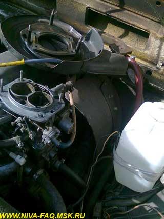 Самодельный термостат для автомобиля 3