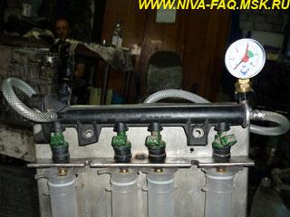 Cartest injector usb схема