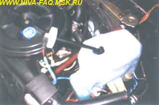 Датчик уровня омывающей жидкости ваз 2110