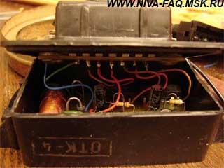 Схема задержки выключения реле на 12 вольт фото 30